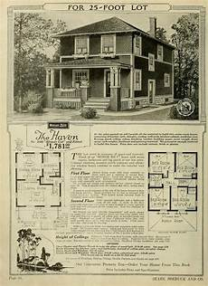 hip roof colonial house plans pin by rpa field guide of vintage hom on sears quot honor bilt