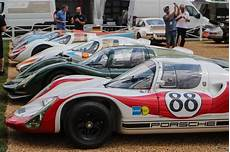 Le Mans Classic 2018 The Day Before The Starts