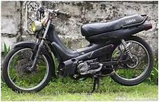 Modifikasi Motor Alfa by Modifikasi Motor Alfa Untuk Pecinta Kecepatan Variasi