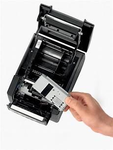 citizen ct s801ii thermal pos printer supplyline auto id