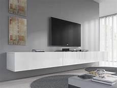 tv meubel wit 300 cm kasten tv meubels