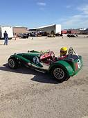 61 Lotus Super Seven  Hemmings Classic Racing Cars