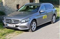 Mercedes C 180 T Im Test Autotests Autowelt