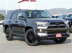 new 2019 toyota 4runner limited nightshade sport utility in mission hills 47281 hamer toyota