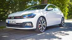 Volkswagen Polo Gti 2018 200ps Review Test