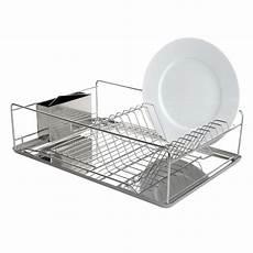 egouttoir 224 vaisselle recangulaire tout inox decoclico