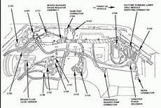 1994 Ford Ranger Engine Diagram Automotive Parts Diagram
