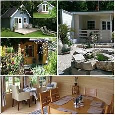 3 Inspirierende Einrichtungsideen F 252 R Ihr Gartenhaus
