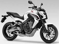 Toutes Les Motos Honda Accessibles Avec Le Permis A2 Page 2