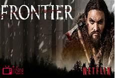 frontier diana bentley frontier 2016 season 1 i tv serie