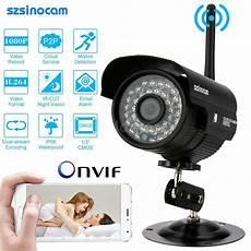 Earykong Wireless 1080p Wifi Surveillance wifi outdoor wireless 2 0mp hd 1080p view ir cctv