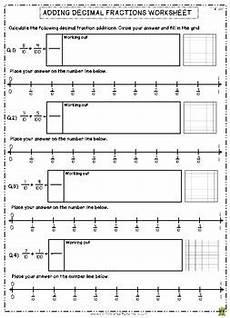adding decimals worksheets grade 5 7372 adding decimal fractions worksheet 4th grade fractions 4 nf 5