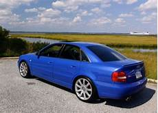 audi s4 b5 the ideal b5 audi s4 bring a trailer
