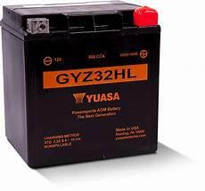 Autocraft Motorcycle Battery Application Chart Agm Batteries Comparison Chart Yuasa Battery Inc