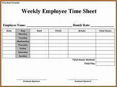 simple time sheet emmamcintyrephotography com