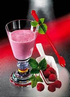 himbeer smoothie rezept zum smoothies selber machen