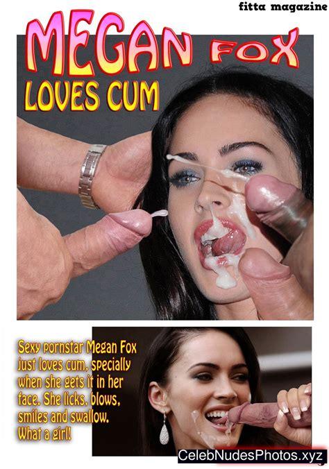 Megan Fox Nude Snapchat