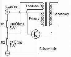 flyback transformer diagram understanding a single transistor flyback transformer driver electrical engineering stack