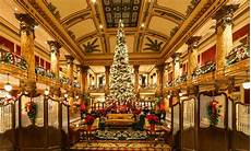 holidays at the jefferson hotel virginia is for