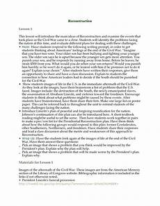 research paper writing worksheets 15719 14 best images of reconstruction period worksheet civil war and reconstruction worksheets