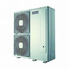 pompe 224 chaleur hitachi yutaki m 7 5 kw r 233 versible