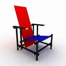 max blue chair