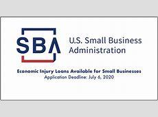emergency sba loan