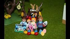 Playmobil Ausmalbilder Ostern Playmobil Ostern Bei Familie Fr 214 Hlich