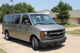 2002 Chevrolet Express  Pictures CarGurus