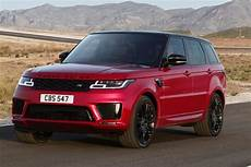 Land Rover 2018 - 2018 land rover range rover sport ny daily news