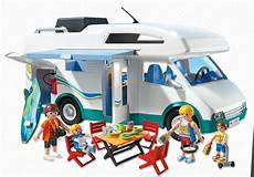 Playmobil Wohnmobil Ausmalbild Playmobil Set 6671 Familien Wohnmobil Klickypedia