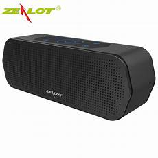 Zealot Bluetooth Speaker Wireless Soundbar With by Zealot Bluetooth Speaker Touch Soundbar Subwoofer