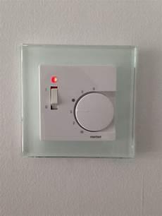 kamin regler einstellen thermostate f 252 r fu 223 bodenheizung 187 www selber bauen de