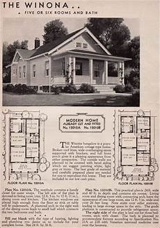 sears roebuck house plans 1936 winona kit home sears roebuck 20th century