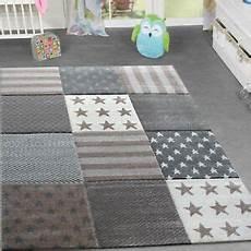 Sternen Teppich Kinderzimmer - kinderzimmer teppich design spielteppich gem 252 tlich
