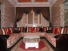 Salon Marocaine Moderne Salons Marocains Andalousie