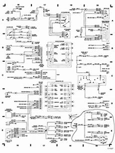 1989 jeep yj engine diagram solved looking for schematic 1989 wrangler yj interior fixya