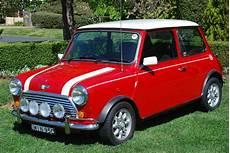 Mini Cooper Collectable Classic Cars