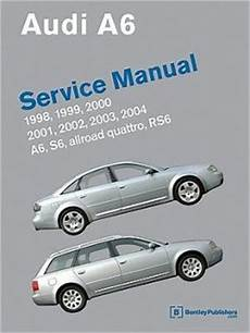 old car repair manuals 2003 audi rs 6 parental controls audi a6 c5 service manual a6 allroad quattro s6 rs6 1998 1999 2000 2001 2002 2003