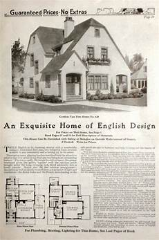 gordon van tine house plans as see in the 1929 catalog gordon van tine sussex kit