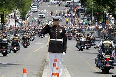 rolling thunder annual memorial day ride roars into dc