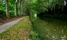 Canal Du Midi And Carcassonne Another Header