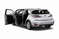 2017 Lexus Ct 200h Reviews And Rating Motor Trend