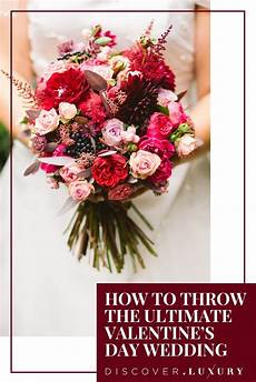 How To Throw The Ultimate S Day Wedding