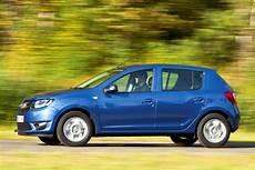 Auch Der Neue Dacia Sandero Bleibt Unter 7000 Heise