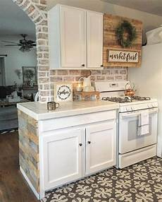 Home Decor Ideas Kitchen by Small Kitchen Remodel And Storage Hacks On A Budget