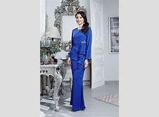 Baju Kurung Scha AlYahya   Gaun prom panjang, Pakaian