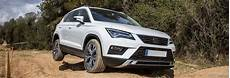 Seat Ateca Size And Dimensions Guide Carwow