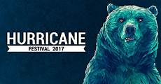 Hurricane Festival In Schee 223 El Bands Tickets Alle