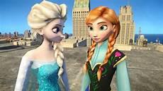 elsa vs of arendelle frozen